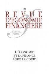 L'économie, la finance et l'assurance après la Covid-19