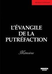 L'évangile de la putréfaction