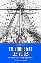 L'histoire prend la mer