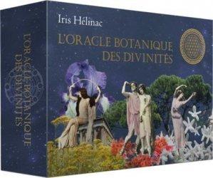 L'oracle botanique des divinités
