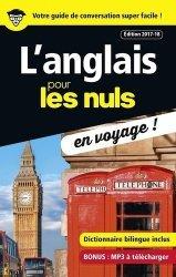 L'anglais pour les nuls en voyage !