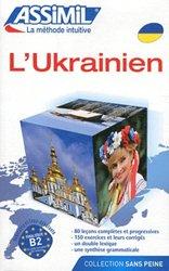 L'Ukrainien - Débutants et Faux-débutants