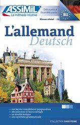 L'Allemand - Deutsch - Débutants et Faux-débutants