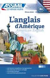 L'Anglais d'Amérique - American English - Débutants et Faux-débutants