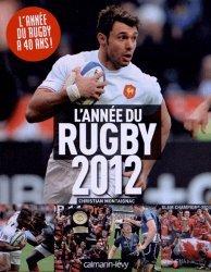 L'année du rugby 2012