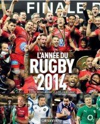 L'année du rugby 2014