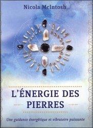 L'énergie des pierres. Une guidance énergétique et vibratoire puissante. Avec 1 livret et 36 cartes