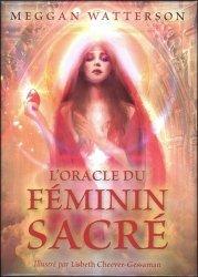 L'oracle de féminin sacré