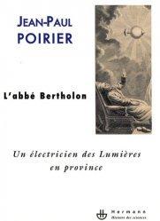 L'abbé Bertholon