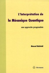 La couverture et les autres extraits de Physique quantique