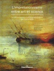 L'impressionnisme entre art et science