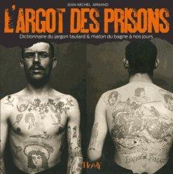 L'Argot des prisons