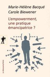 L'empowerment, une pratique émancipatrice