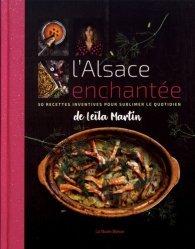 La couverture et les autres extraits de Douceurs d'Alsace. Viennoiseries, gâteaux, tartes, pains d'épices, bredele