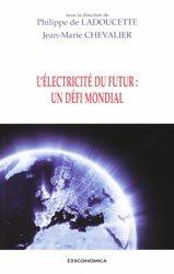 La couverture et les autres extraits de Les nouveaux défis de l'énergie