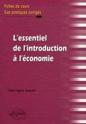 L'essentiel de l'introduction à l'économie