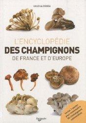 L'Encyclopédie des Champignons de France et d'Europe