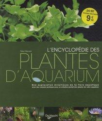 L'encyclopédie des plantes d'aquarium