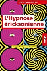L'hypnose éricksonienne