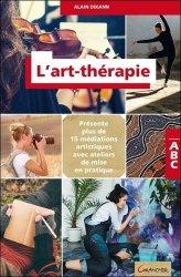 L'art-thérapie - abc