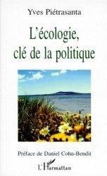 L'écologie, clé de la politique