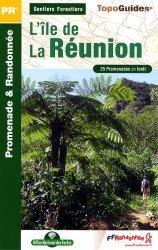 Sentiers forestiers de l'île de La Réunion
