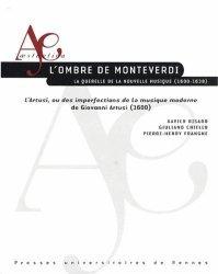 L'ombre de Monteverdi