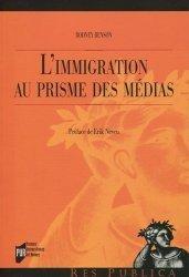 L'immigration au prisme des médias