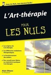 L'art-thérapie pour les Nuls