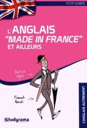 L'anglais 'made in France' et ailleurs