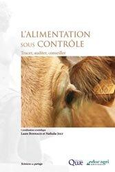 La couverture et les autres extraits de Microbiologie alimentaire