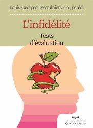L'infidélité. Tests d'évaluation