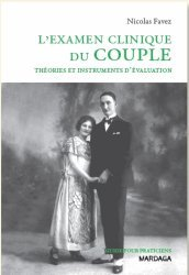L'examen clinique du couple