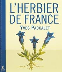 L'herbier de France