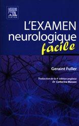 L'examen neurologique facile