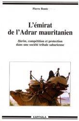 L'émirat de l'Adrar mauritanien