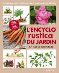 L'encyclo rustica du jardin