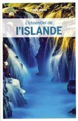 L'essentiel de l'Islande. Edition 2019. Avec 1 Plan détachable
