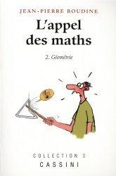 L'appel des maths