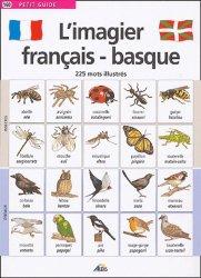 La couverture et les autres extraits de L'imagier français-basque