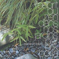 La couverture et les autres extraits de Jardins zen et contemporains