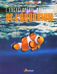 L'encyclopédie pratique de l'aquarium