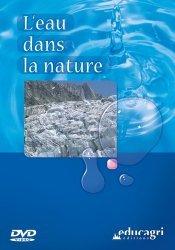 L'eau dans la nature