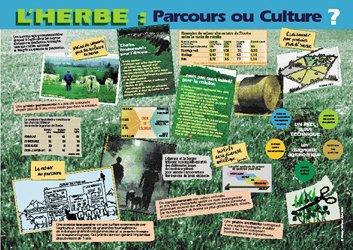 L'herbe, parcours ou culture ? (édition 2008)