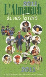 L'almanach des Terroirs de France 2011