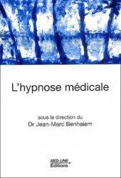 La couverture et les autres extraits de L'hypnose aujourd'hui