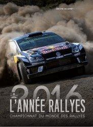 L'année Rallye. Championnat du monde des rallyes, Edition 2016
