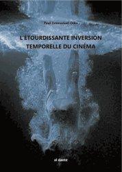 L'inversion temporelle du cinéma