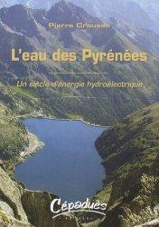 L'eau dans les Pyrénées
