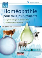 L'homéopathie pour les ruminants